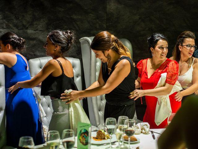 La boda de Sergio y Raquel en Les Borges Blanques, Lleida 170