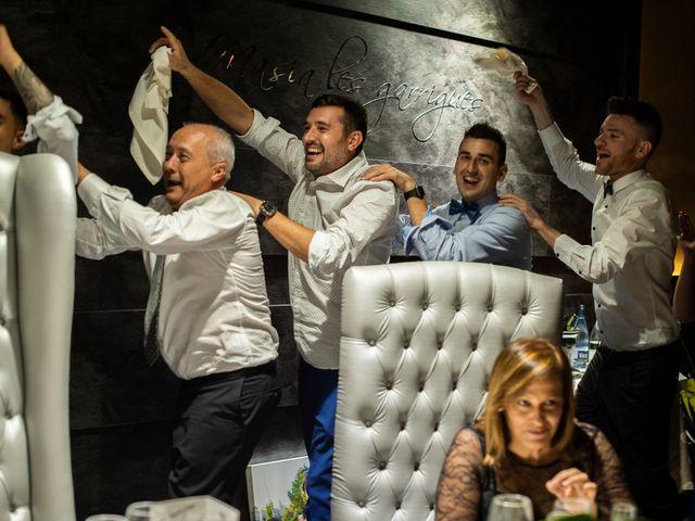 La boda de Sergio y Raquel en Les Borges Blanques, Lleida 171