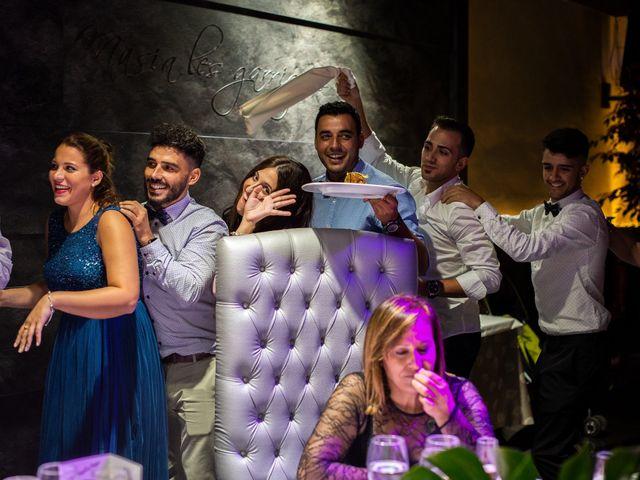 La boda de Sergio y Raquel en Les Borges Blanques, Lleida 172