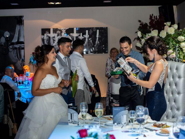 La boda de Sergio y Raquel en Les Borges Blanques, Lleida 173