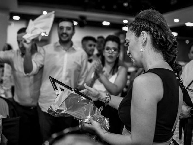 La boda de Sergio y Raquel en Les Borges Blanques, Lleida 174