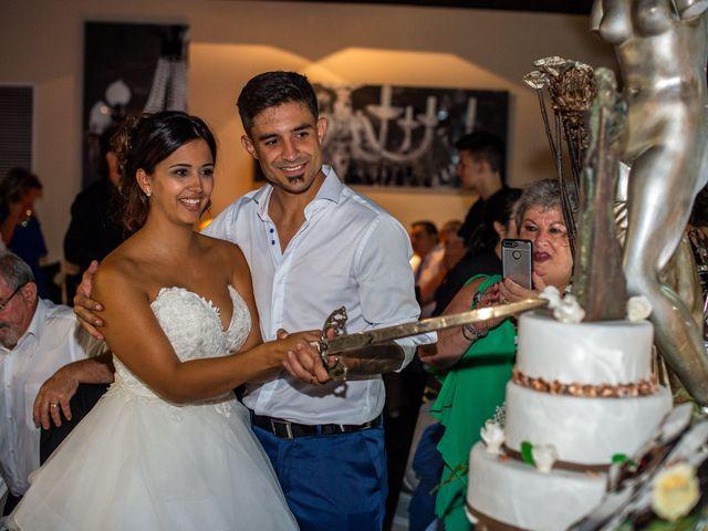 La boda de Sergio y Raquel en Les Borges Blanques, Lleida 181