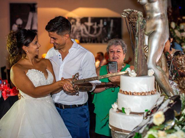 La boda de Sergio y Raquel en Les Borges Blanques, Lleida 182