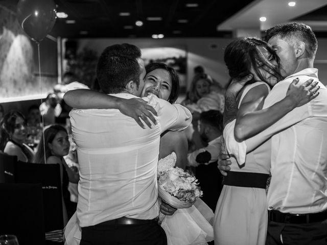 La boda de Sergio y Raquel en Les Borges Blanques, Lleida 188