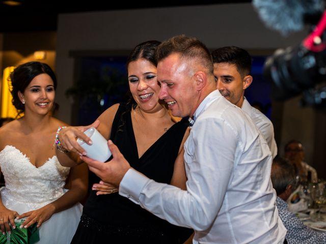 La boda de Sergio y Raquel en Les Borges Blanques, Lleida 190
