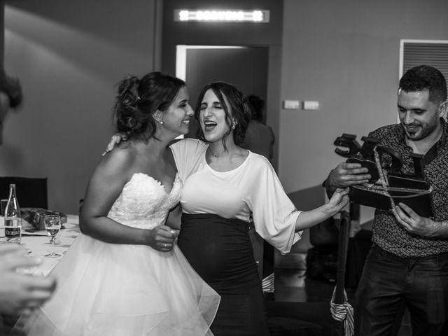 La boda de Sergio y Raquel en Les Borges Blanques, Lleida 192