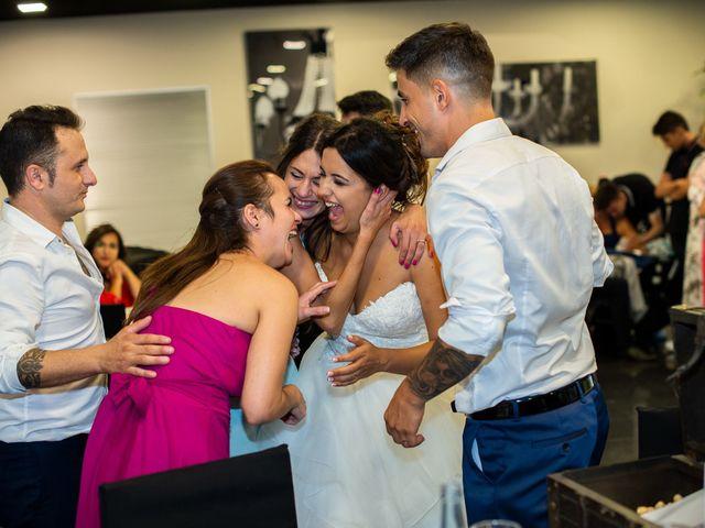 La boda de Sergio y Raquel en Les Borges Blanques, Lleida 194