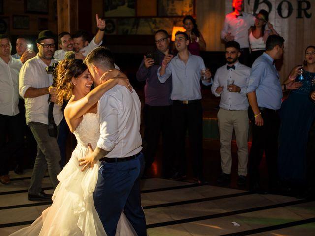 La boda de Sergio y Raquel en Les Borges Blanques, Lleida 201