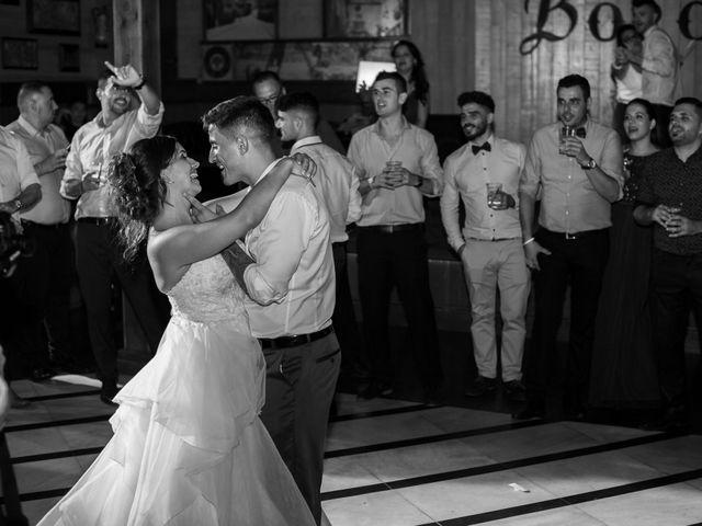La boda de Sergio y Raquel en Les Borges Blanques, Lleida 202