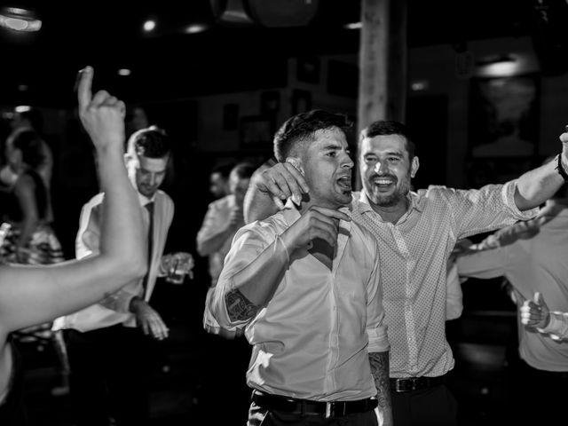 La boda de Sergio y Raquel en Les Borges Blanques, Lleida 205