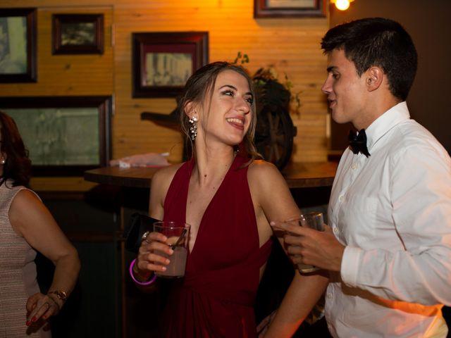 La boda de Sergio y Raquel en Les Borges Blanques, Lleida 208