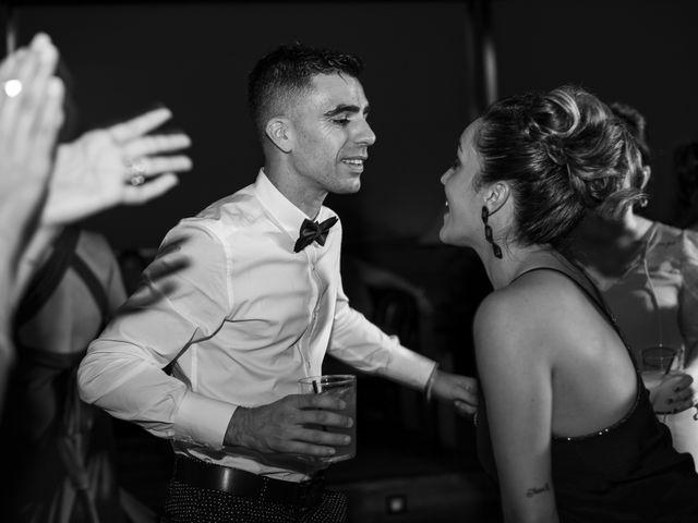 La boda de Sergio y Raquel en Les Borges Blanques, Lleida 209