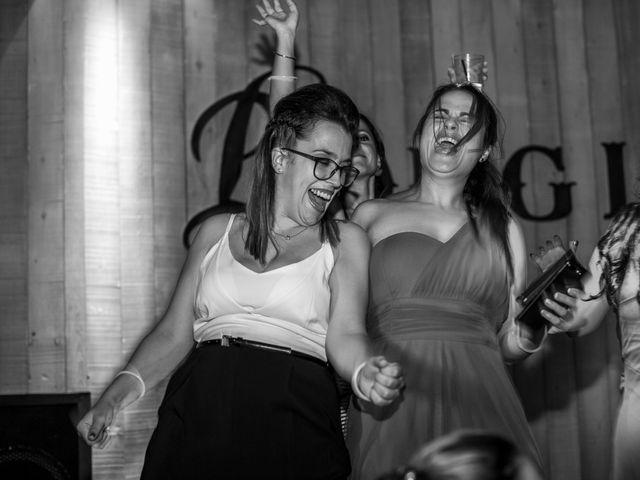 La boda de Sergio y Raquel en Les Borges Blanques, Lleida 216