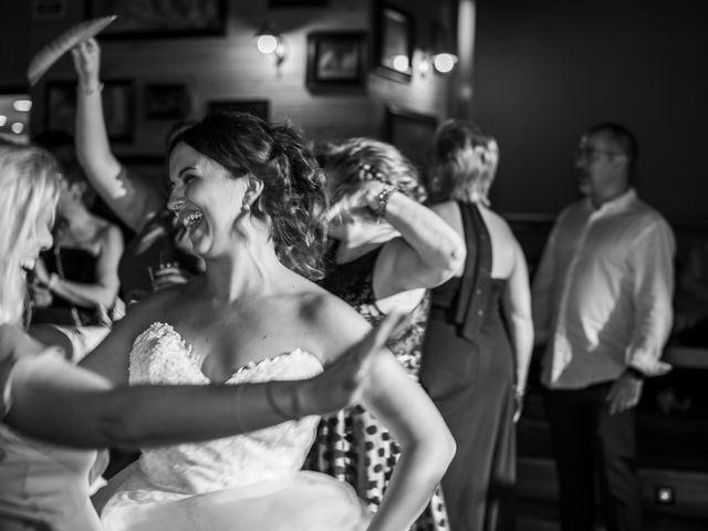La boda de Sergio y Raquel en Les Borges Blanques, Lleida 217