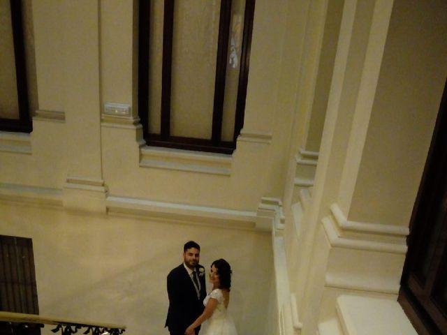 La boda de Adrián y Carmen Lucía  en Valencia, Valencia 4