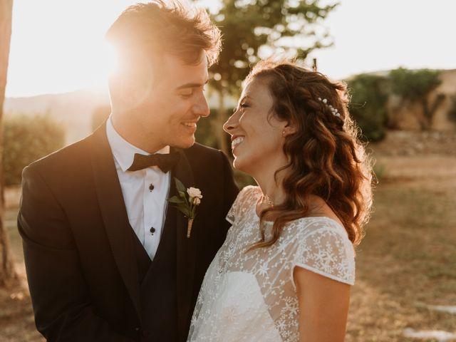 La boda de Sandra y Albert