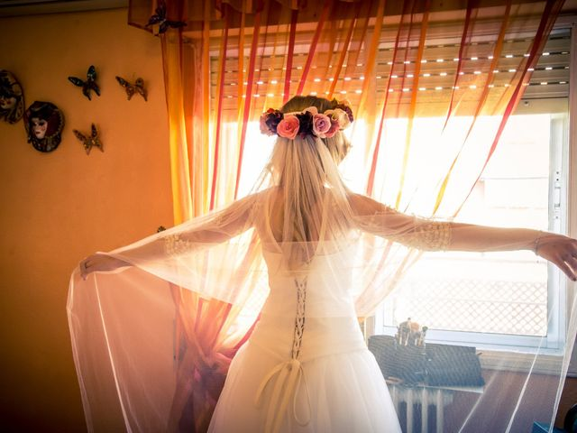 La boda de Pedro y Alicia en Illescas, Toledo 7