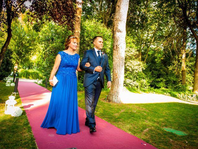 La boda de Pedro y Alicia en Illescas, Toledo 11