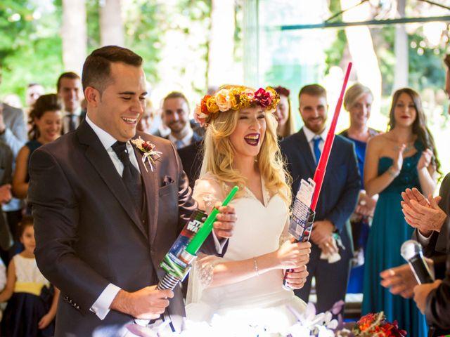 La boda de Pedro y Alicia en Illescas, Toledo 16
