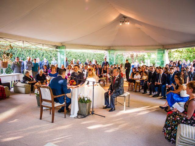 La boda de Pedro y Alicia en Illescas, Toledo 18