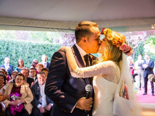 La boda de Pedro y Alicia en Illescas, Toledo 22