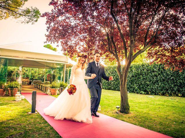 La boda de Pedro y Alicia en Illescas, Toledo 23