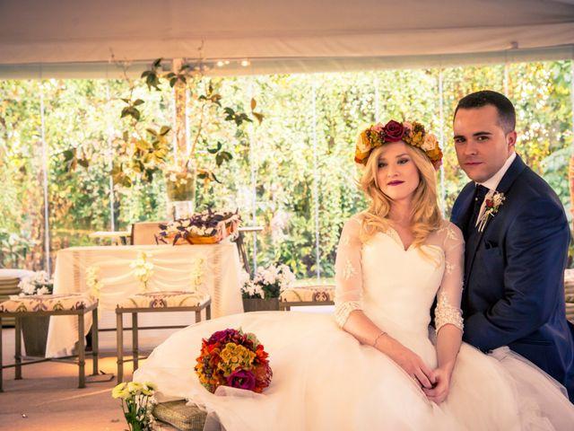 La boda de Pedro y Alicia en Illescas, Toledo 26