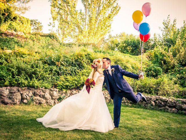 La boda de Pedro y Alicia en Illescas, Toledo 27