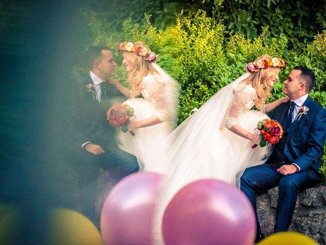 La boda de Pedro y Alicia en Illescas, Toledo 28