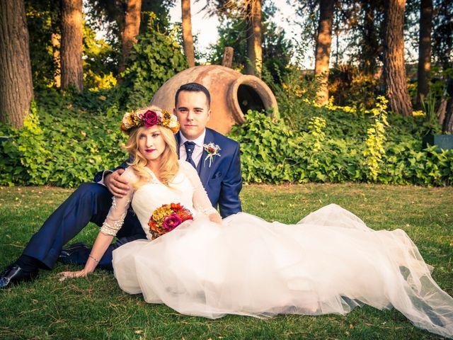 La boda de Pedro y Alicia en Illescas, Toledo 29
