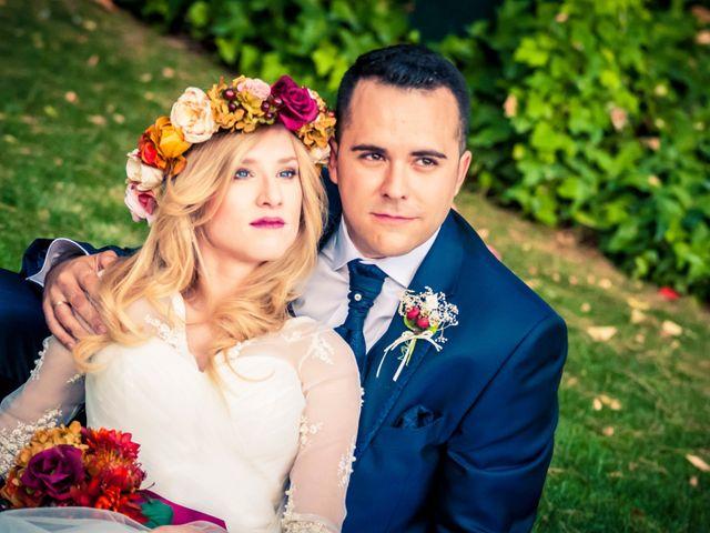 La boda de Pedro y Alicia en Illescas, Toledo 30