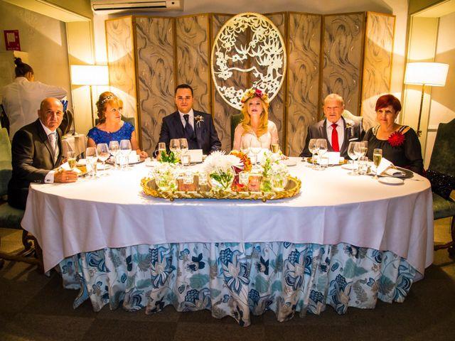 La boda de Pedro y Alicia en Illescas, Toledo 34