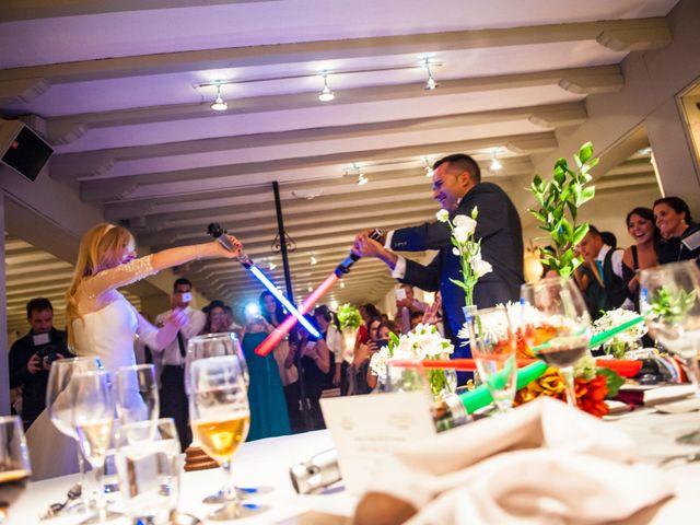 La boda de Pedro y Alicia en Illescas, Toledo 37