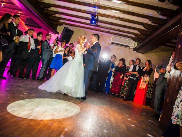 La boda de Pedro y Alicia en Illescas, Toledo 43