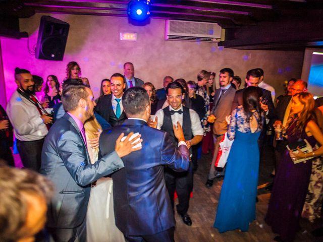 La boda de Pedro y Alicia en Illescas, Toledo 44