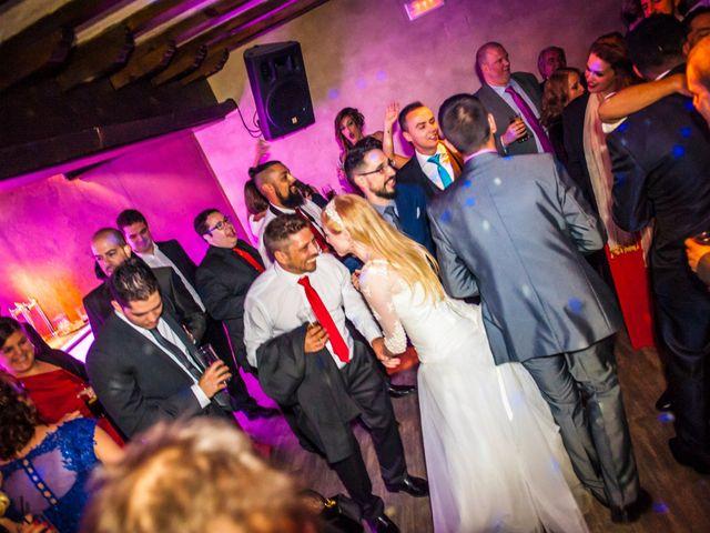 La boda de Pedro y Alicia en Illescas, Toledo 45