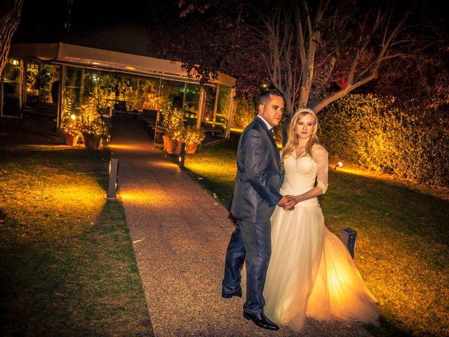 La boda de Pedro y Alicia en Illescas, Toledo 47