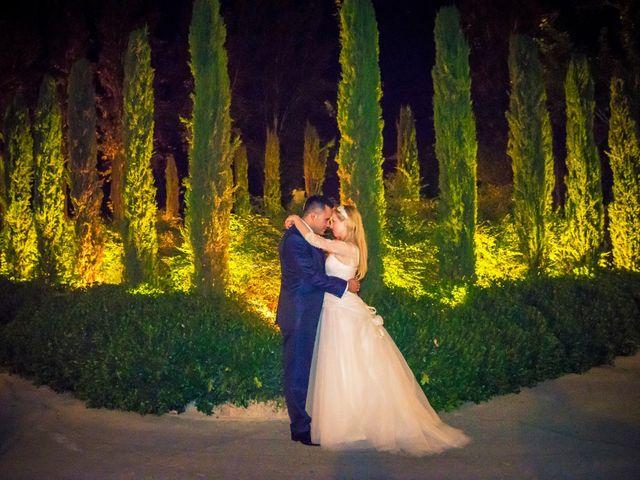 La boda de Pedro y Alicia en Illescas, Toledo 48