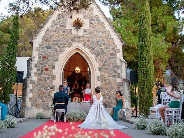 La boda de José María  y María José  en Málaga, Málaga 9