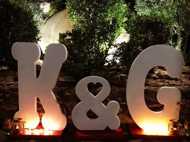 La boda de Enrique y Gloria en Minaya, Albacete 6