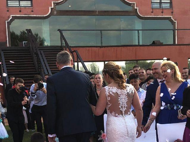 La boda de Alejandro y Monica en Sant Esteve Sesrovires, Barcelona 6