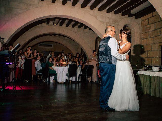 La boda de Rosa y Dani