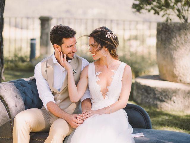 La boda de Neus y Héctor