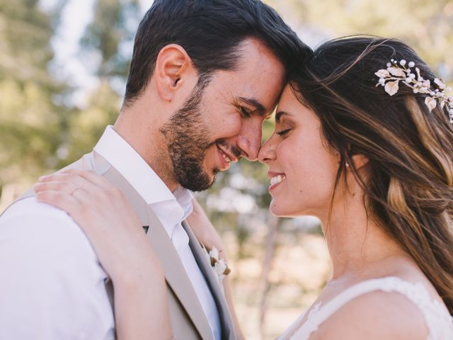 La boda de Héctor y Neus en Sant Marti De Tous, Barcelona 8