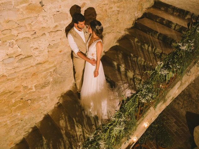 La boda de Héctor y Neus en Sant Marti De Tous, Barcelona 11