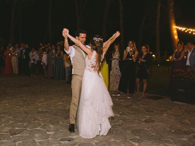 La boda de Héctor y Neus en Sant Marti De Tous, Barcelona 12