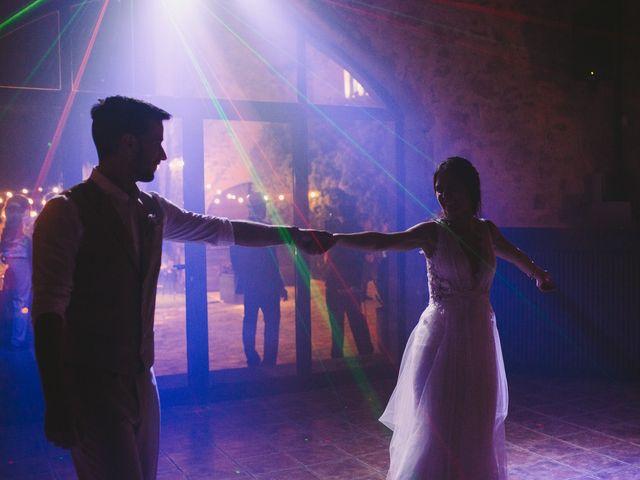 La boda de Héctor y Neus en Sant Marti De Tous, Barcelona 13