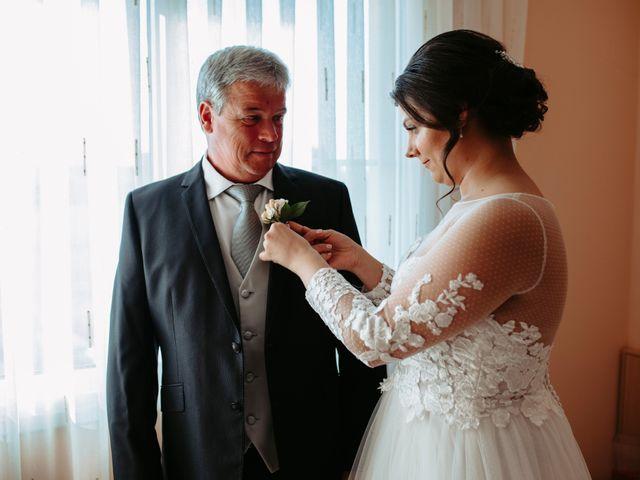 La boda de David y Montse en Deltebre, Tarragona 16