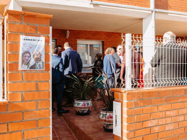 La boda de David y Montse en Deltebre, Tarragona 21