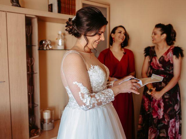La boda de David y Montse en Deltebre, Tarragona 22